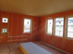 2階天井ボード