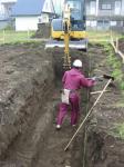 A邸 根掘